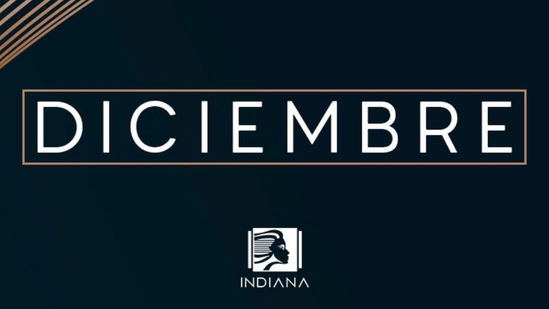 Couverture de l'événement Friday Indiana
