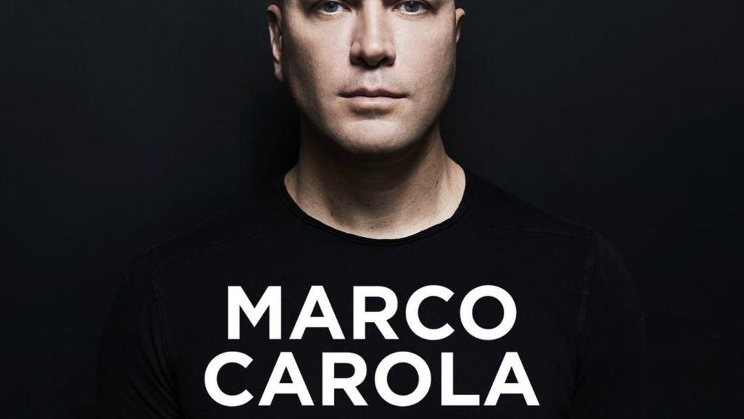 MARCO CAROLA - FRIDAY NIGHT event cover