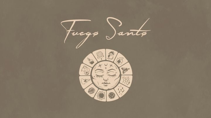 Cover for event: Fuego Santo Opening