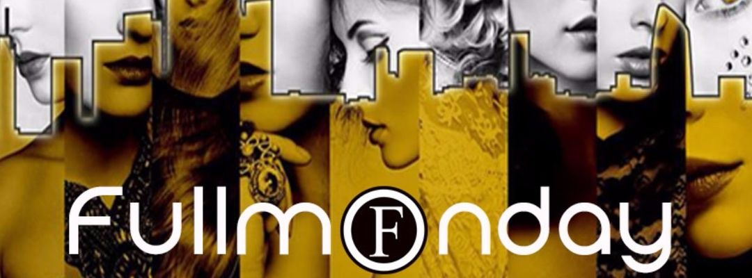 Full Monday | Old Fashion-Eventplakat