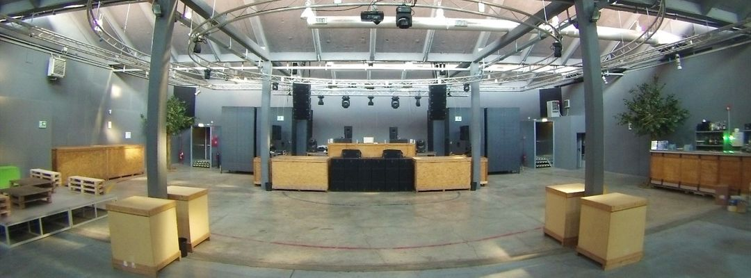 GENAU 4th Anniversary w/ JONAS KOPP + EXILLES Live @ Q35 event cover