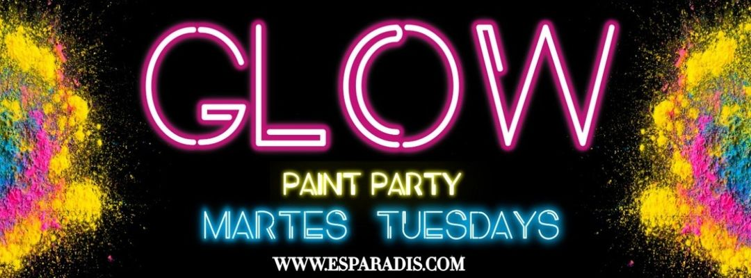Copertina evento GLOW TUESDAY