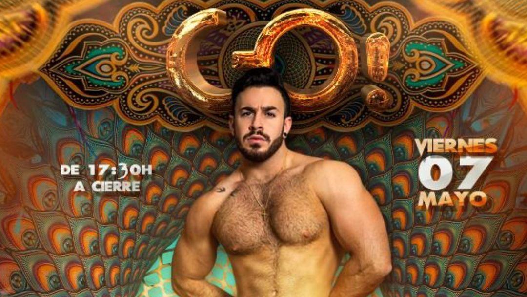 Go Party - Gran Inauguración event cover