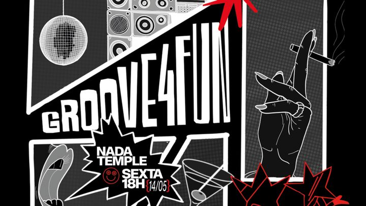 Cover for event: groove4fun