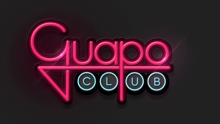 Cover for event: GUAPO CLUB