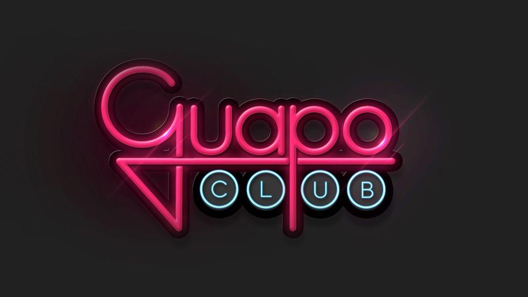 Guapo Club event cover