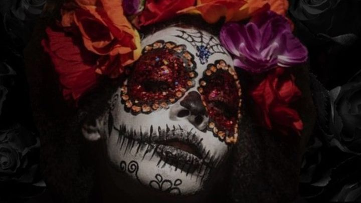 Cover for event: Halloweekend: Catrina - Sunday 31
