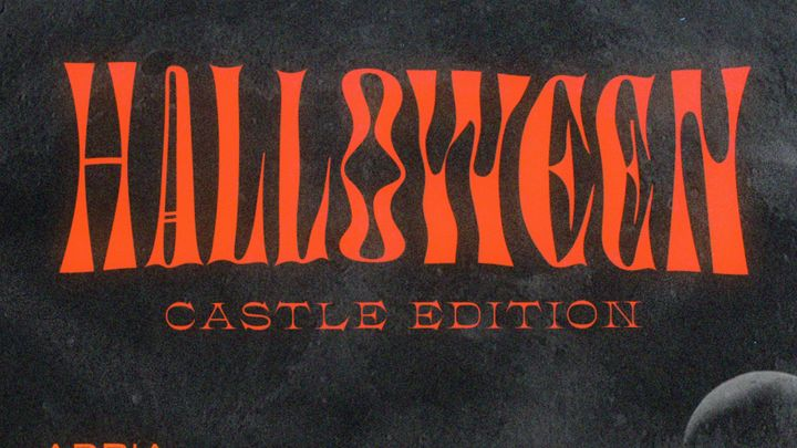 Cover for event: HALLOWEEN CASTLE EDITION