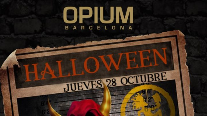 Cover for event: Halloween & ESADE - Jueves 28