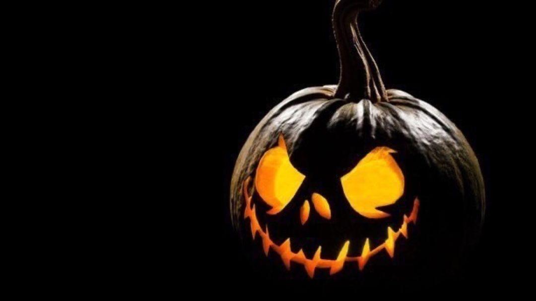 Halloween Horror Show event cover