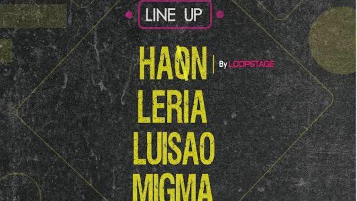 Cover for event: Hölle @ Viso Social Club