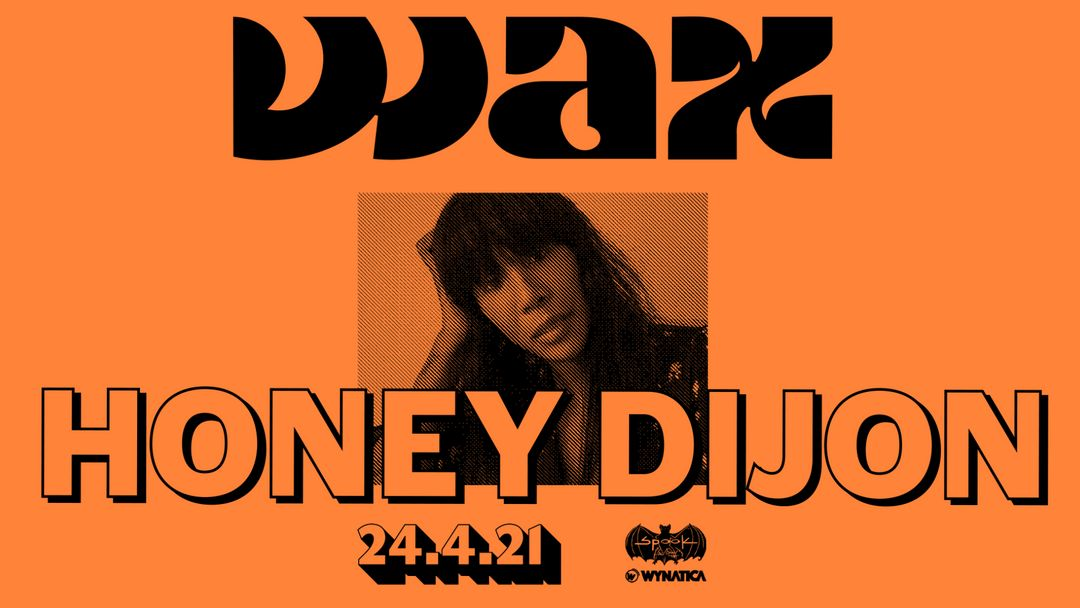 Copertina evento Honey Dijon / 4th Anniversary