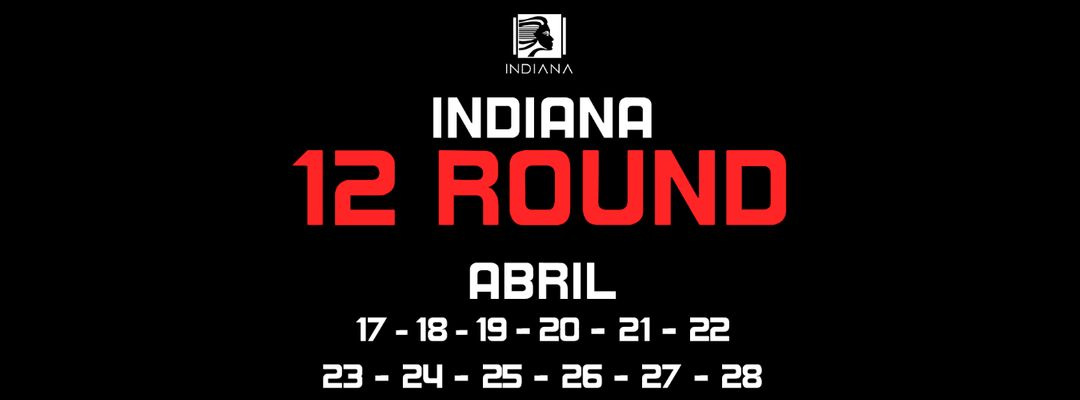 Capa do evento Indiana - Pascua Round 3