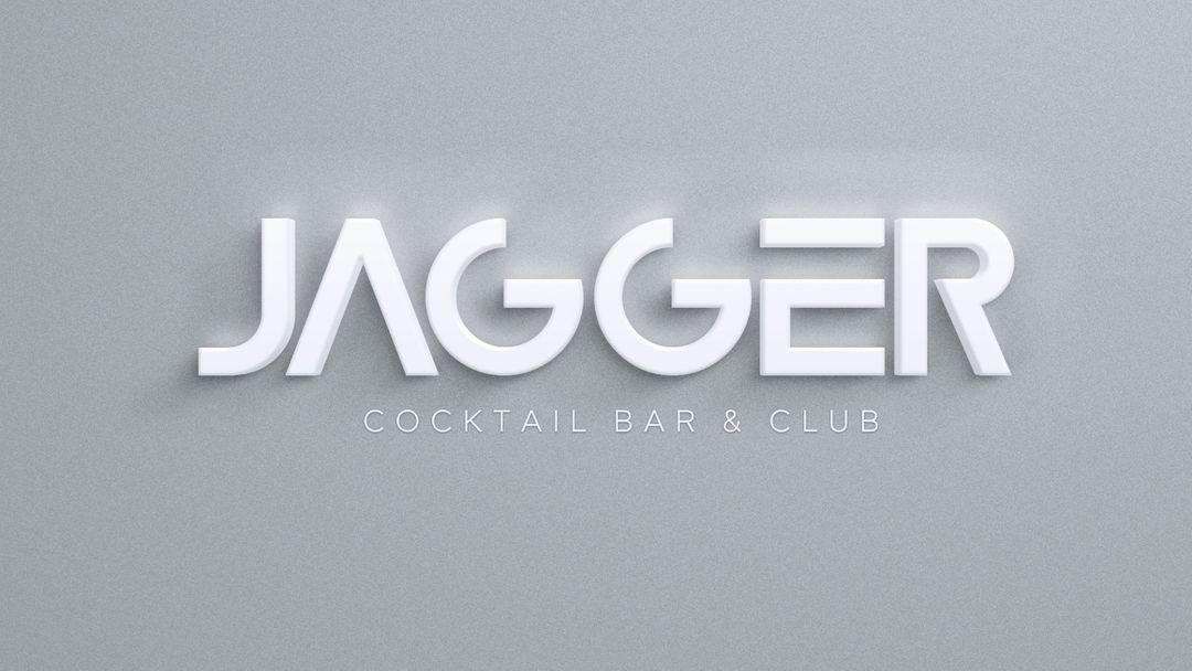 Cartel del evento Jagger Club + Terraza