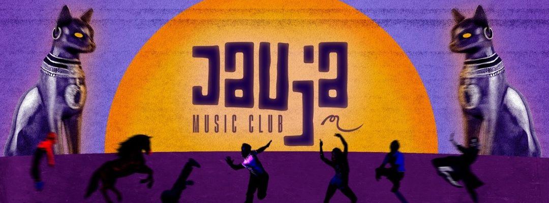 Cartel del evento Jauja Club