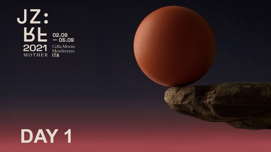 Jazz:Re:Found Festival 2021 - Primo Giorno ● Giovedi ● Monferrato event cover