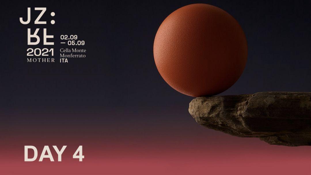 Jazz:Re:Found Festival 2021 - Quarto Giorno ● Sunday ● Monferrato event cover