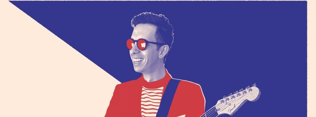 Cartell de l'esdeveniment Jazz:Re:Found presents Cory Wong (Vulfpeck)