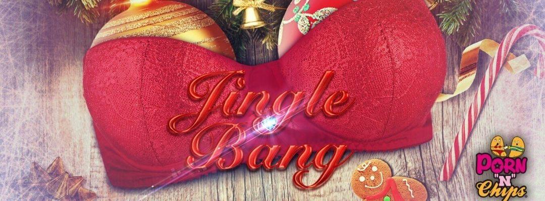 Cartel del evento Jingle Bang