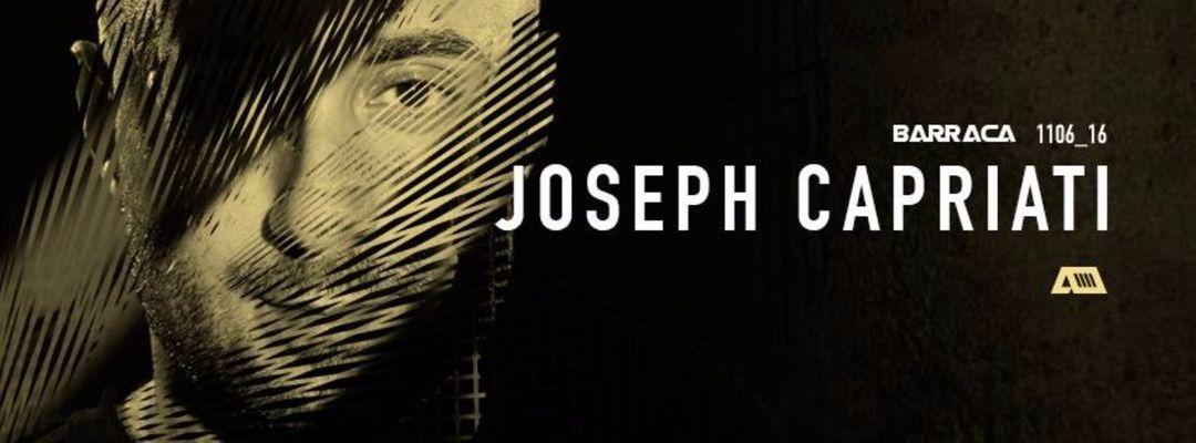 Couverture de l'événement Joseph Capriati & Odd Parents