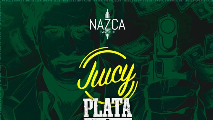 Cover for event: JUICY 16  JULIO
