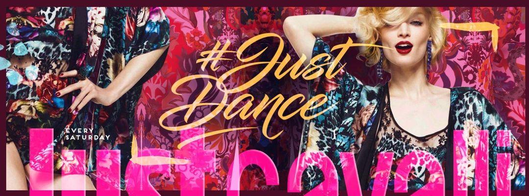Cartel del evento JUSTDANCE - SATURDAY NIGHT