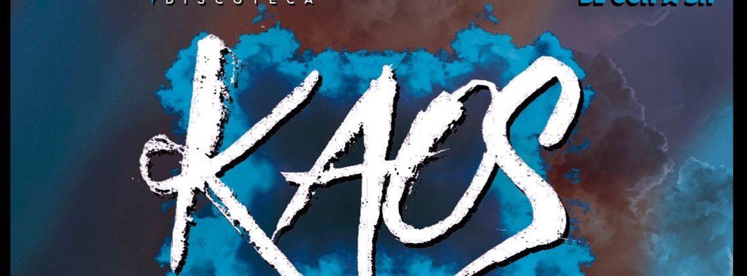 KAOS event cover