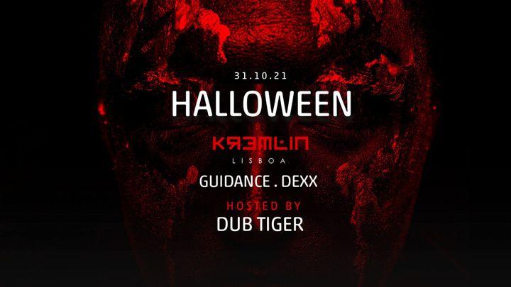 Cover for event: Kremlin Halloween