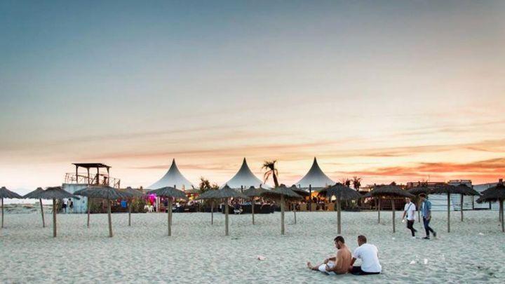 Cover for event: LA BEACH DES COPAINS 2021