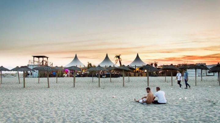 """Cover for event: La Beach Des Copains """"Closing Party"""""""