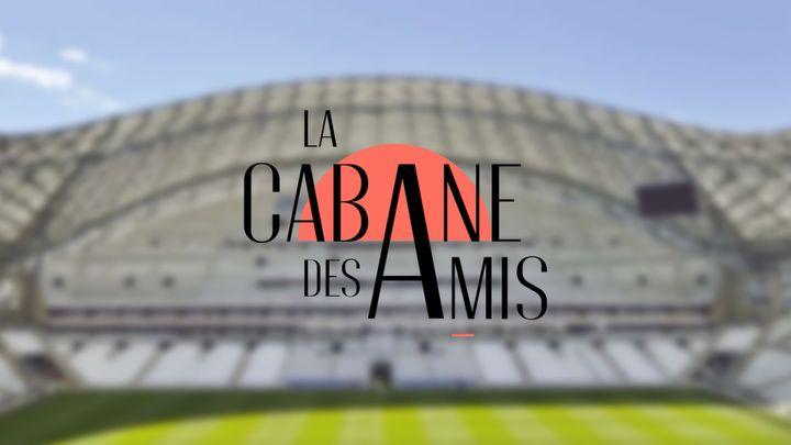 Cover for event: La Cabane des Amis à l'Orange Vélodrome