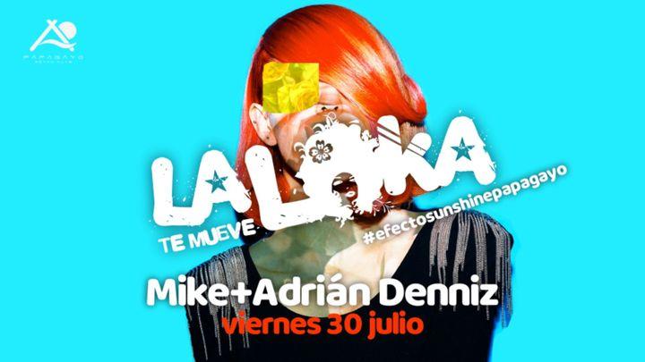 Cover for event: La Loka 16:00 a 20:00