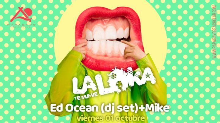 Cover for event: La Loka 21:30 a 04:00