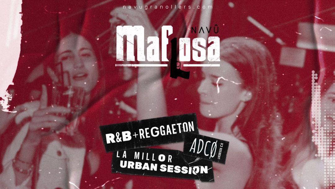 La Mafiosa - Navû Granollers event cover