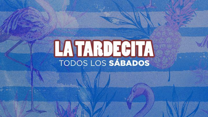 Cover for event: La Tardecita - Yet Garbey & Cosa de Dos