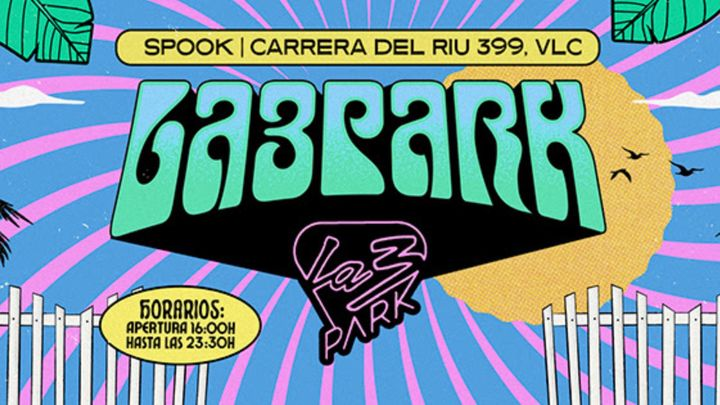 Cover for event: La3 Park_
