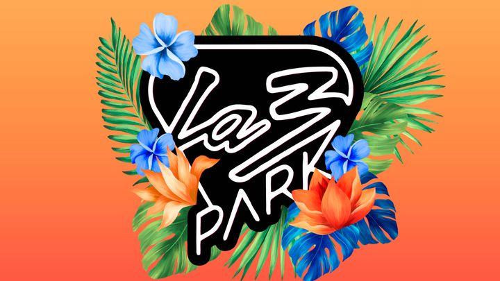 Cover for event: La3Park