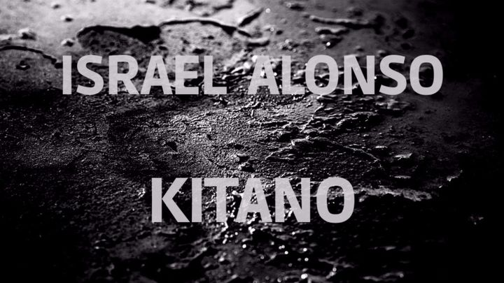 Cover for event: Lanna Club presenta Israel Alonso, Kitano.