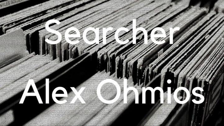 Cover for event: Lanna Club presenta Searcher, Alex Ohmios.