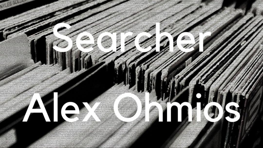 Cartel del evento Lanna Club presenta Searcher, Alex Ohmios.