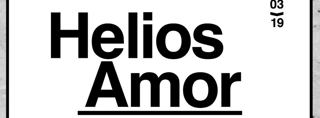 Cartell de l'esdeveniment Lanna presenta: Helios Amor All Night Long