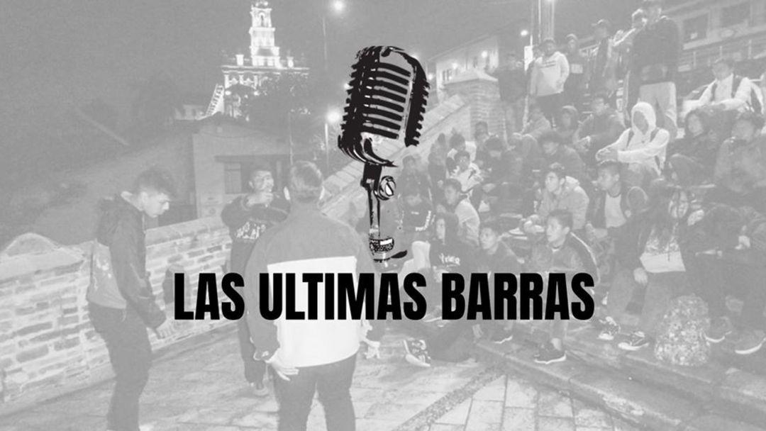 Couverture de l'événement Las Ultimas Barras | Batallas de Freestyle Premio 100 Dólares