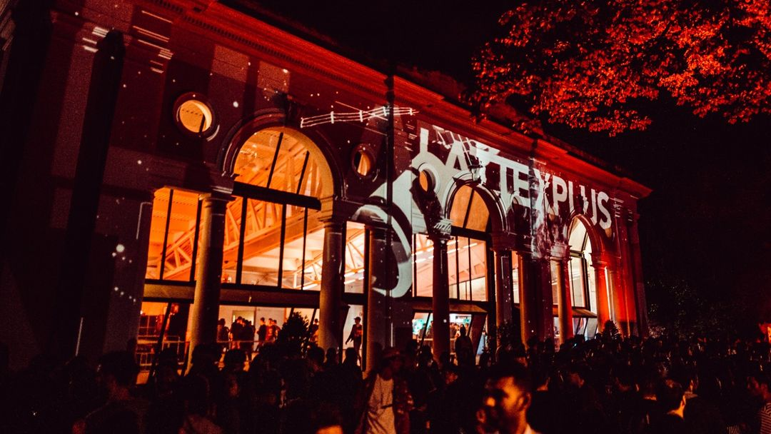 Copertina evento Lattexplus Experience 2020 ~ 10 Year Anniversary