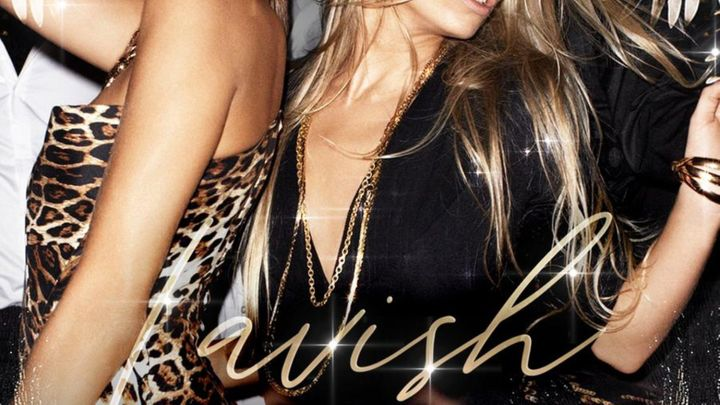Cover for event: LAVISH - THURSDAY NIGHT