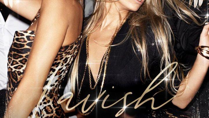 Cover for event: LAVISH - THURSDAY NIGHT