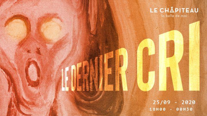 Cover for event: Le Dernier Cri
