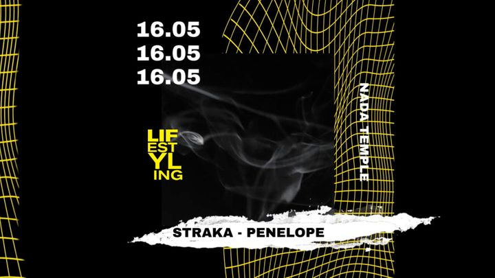 Cover for event: Lifestyling Breakfast