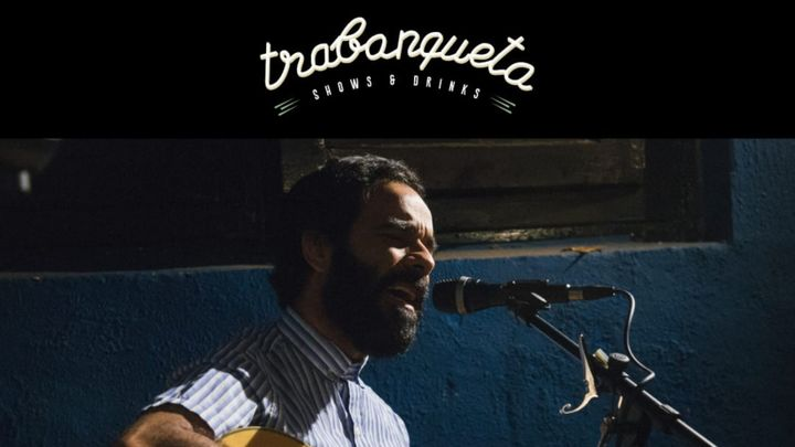 Cover for event: Live Acoustico