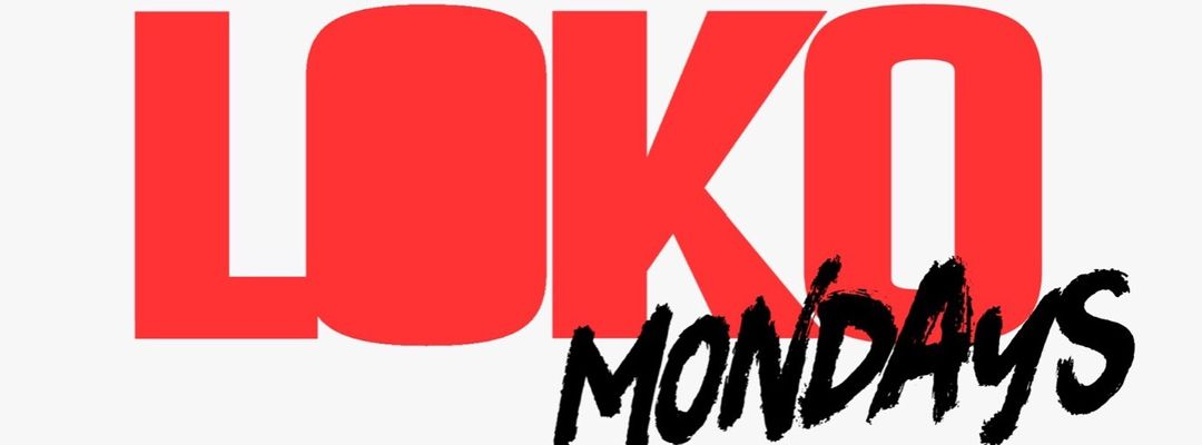 Capa do evento LOKO MONDAYS Opening party  @ JOY Eslava ( FREE OPEN BAR ..)