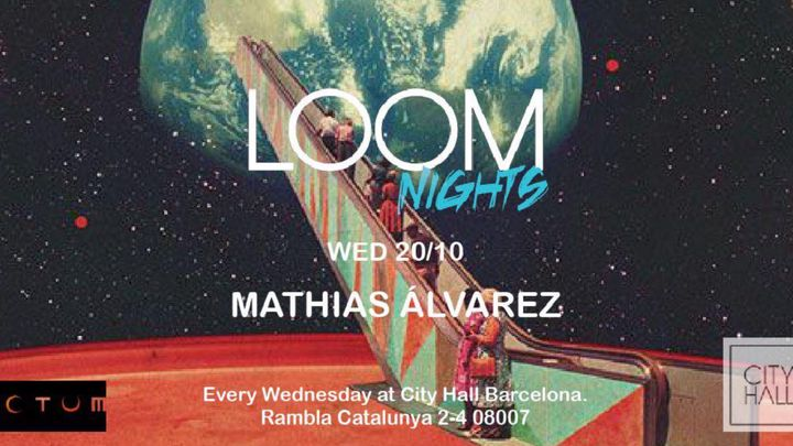 Cover for event: Loom Nights